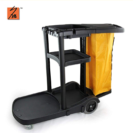 Y1522 Multi Function Janitor Cart